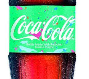 El packaging, corazón de la estrategia de sostenibilidad de Coca-Cola