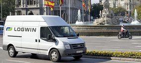 Logwin Spain inaugura sede para seguir liderando las entregas a la industria textil