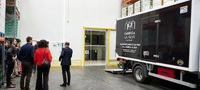 Cervezas La Salve avanza en su proyecto de logística integral vía inversiones