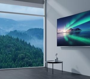 Xiaomi irrumpe en Electrónica de Consumo en España con sus primeros televisores