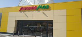 Ahorramas estrena los primeros supermercados de su nuevo modelo comercial