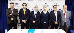 HM Hospitales materializa la compra e integración del Hospital de Nens