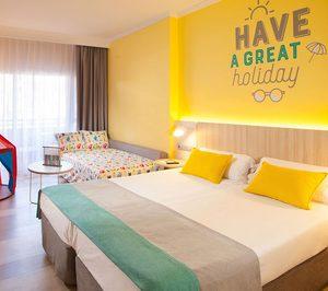Lopesan Hotel Group trabaja en aumentar los turistas británicos a pesar del brexit