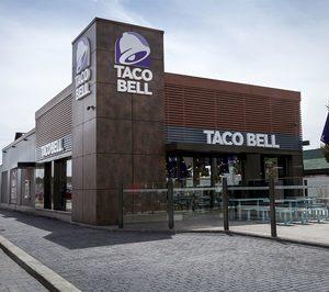Casual Brands Group empieza a subfranquiciar Taco Bell en España