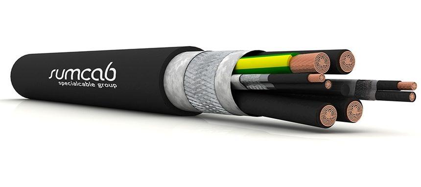 Sumcab invierte en mejoras productivas en sus fábricas de cables