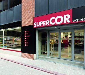 Supercor vuelve a elegir Madrid para la expansión de su red