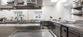 Altro instala sus revestimientos en el restaurante Ibidem
