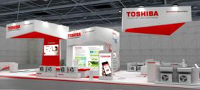 Toshiba presenta una unidad interior de pared de 10kW