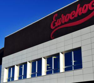 Eurochoc potencia su capacidad logística con nuevos activos