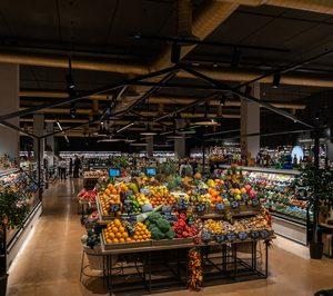 Supermercados Sánchez Romero inaugura su primera tienda hub de servicios