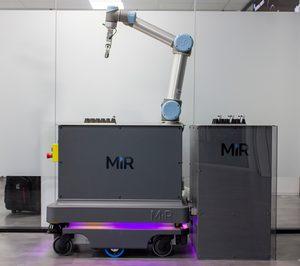 Se abre el primer hub de robótica colaborativa en Barcelona