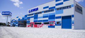 Grupo Juvasa vuelve a invertir en 2019