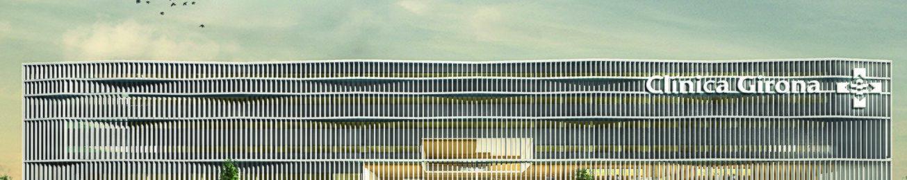 Informe 2019 sobre arquitectura sanitaria en España