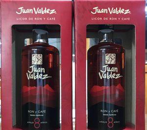 Ron Juan Valdez llega al mercado español