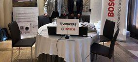 Bosch participa en la primera edición del Networking Express