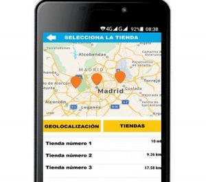 Codisys presenta una aplicación para facilitar el comercio electrónico