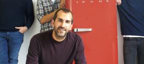 Luis Monserrate (Ikohs): Queremos ser el Zara de los electrodomésticos