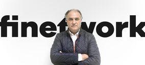 Manuel Hernández, nuevo director general de Marketing y Ventas de Fi Network