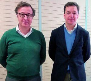 """Pablo Gaya y Pablo Rodríguez (Xiomara y Quimi Romar): """"Queremos liderar la concentración del sector de aerosoles y líquidos"""""""