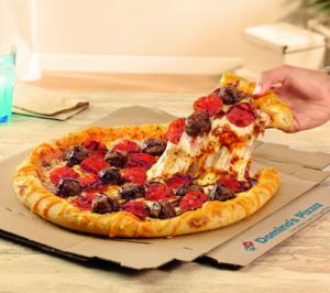 Dominos Pizza incrementa su presencia en la provincia de Cádiz