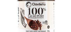 La fabricante de chocolates Clavileño crece y suma productos