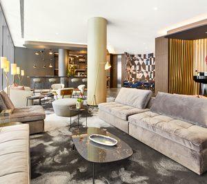 NH Hotel Group eleva ingresos más de un 5%