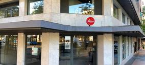 Leica Iberia abre en Madrid su primera flagship store de España