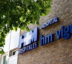 HM Hospitales ha puesto en marcha en Galicia una Unidad de Raquis
