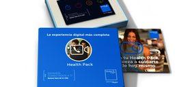 Amazon comercializará los nuevos health packs creados por Sanitas