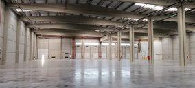 Tiba suma un nuevo almacén para productos químicos en Valencia