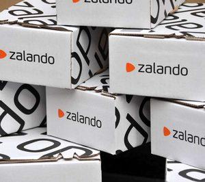 Zalando busca ser neutral en carbono vía packaging