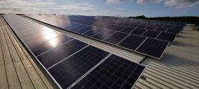 Vidrala implementa un parque solar fotovoltaico para su filial logística