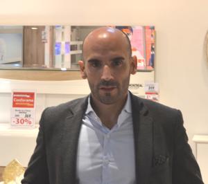 David Almeida (Conforama): En Iberia estamos creciendo y ganando cuota de mercado