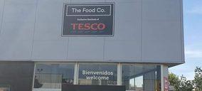 Tesco llega a España y ultima su entrada en Portugal