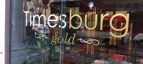 Timesburg abrirá su segundo local en Madrid y debutará en centros comerciales