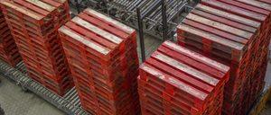 Informe 2019 sobre el sector de Pools de cajas, contenedores y palés