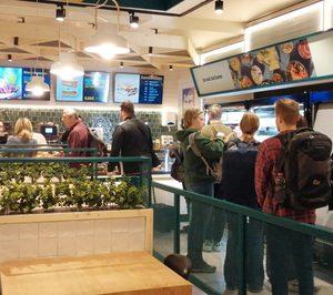 La división travel de Eat Out abre su segundo 'Central Café' en El Prat
