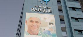 Julio García, nuevo director de Operaciones de Parque Hospitales