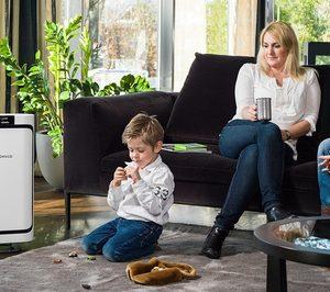 Scyse incorpora a su catálogo la marca Boneco de tratamiento de aire