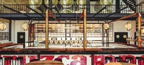 Heineken desembolsa 8 M para rehabilitar la antigua fábrica de Cruzcampo