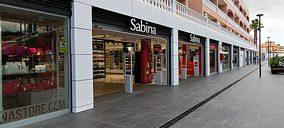 'Perfumería Sabina' renueva el concepto de tienda y abre más establecimientos