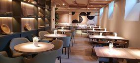 Saona suma 16 restaurantes con su última apertura en Madrid