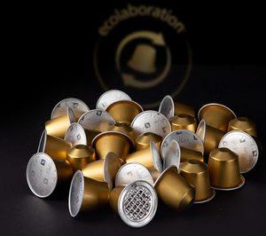 Nespresso avanza en sostenibilidad con el foco en sus cápsulas de aluminio
