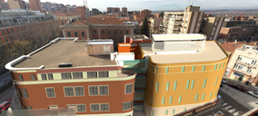 HLA Hospitales inicia la reforma integral de uno de sus hospitales