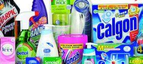 Acuerdo entre Reckitt Benckiser y Veolia para impulsar la economía circular