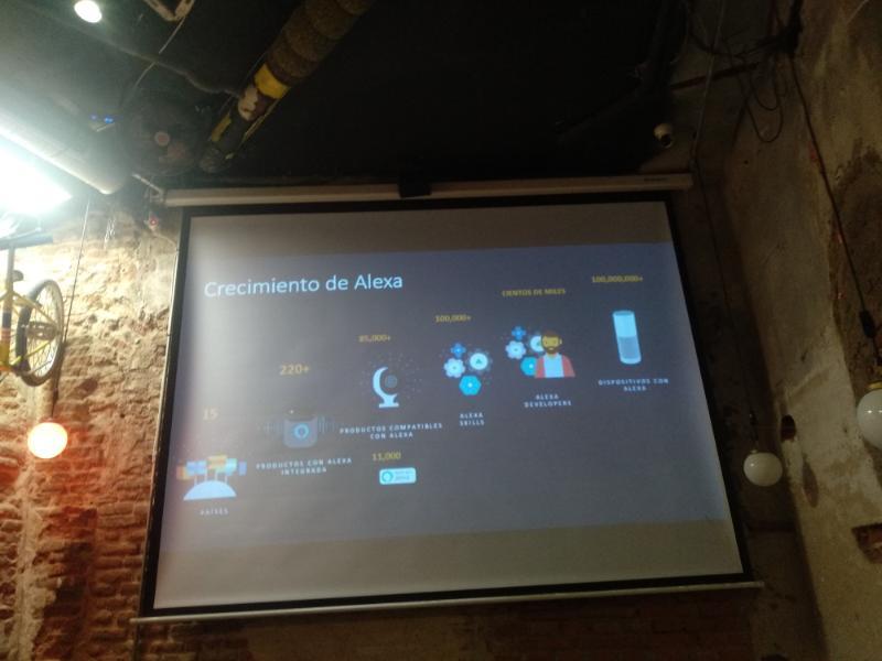 Energy Sistem lanza una radio-despertador con Alexa integrada
