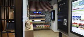 econocom muestra las soluciones de su servicio econocomretail en un showroom abierto a profesionales