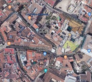 iKasa continúa diversificando y proyecta un hotel en Málaga