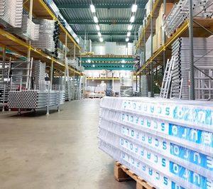 Una fabricante holandesa de andamios apuesta por España con su primera filial