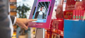 Nestlé Market estrena el pago con reconocimiento facial